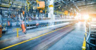 Indoorway wprowadza usługę cyfrowej diagnozy procesów produkcyjnych