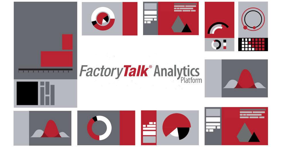 Platforma analityczna Project Scio Rockwell Automation dla IIoT
