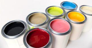 Sytuacja w branży farb w dobie COVID-19 – podsumowanie I półrocza 2020 r.