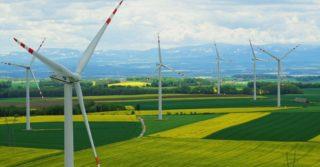 TAURON kupił projekt farmy wiatrowej o mocy 30 MW