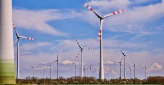 115 elementów turbin wiatrowych przypłynęło do Polski