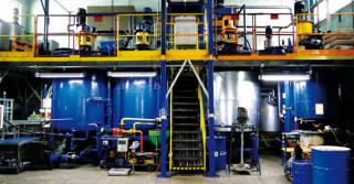 PPH FAZI: smary i oleje dla przemysłu