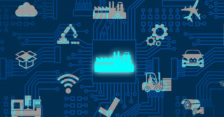 Dokąd zmierza przemysł wytwórczy? Decentralizacja, druk 3D i chmura.