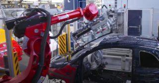W Tychach ruszy produkcja hybrydowych i elektrycznych samochodów marek Jeep, Fiat oraz Alfa Romeo
