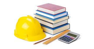 Stały zakład – prace budowlane