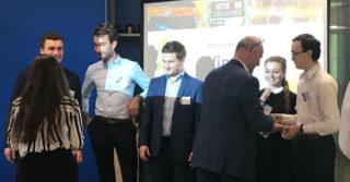 Sukces polskich studentów w międzynarodowym konkursie Faster Mind Challenge