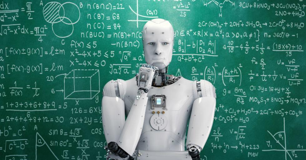 Foxconn stawia na sztuczną inteligencję w swoich fabrykach