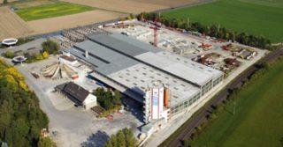 Pekabex wspólnie z PFR kupił fabrykę prefabrykatów w Niemczech za 12,25 mln euro