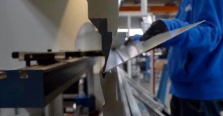 Zabezpieczony: DIG ŚWITAŁA: nowoczesne maszyny do obróbki plastycznej blachy, rur i drutu
