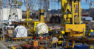 Gafako – Offshore szansą dla polskiej gospodarki
