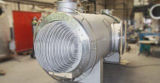 Jak obliczyć grubość ścianki zbiornika ciśnieniowego? W czym tkwi sekret?