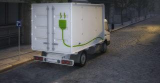 CEVA Logistics rozpoczyna testy elektrycznych pojazdów ciężarowych w Londynie