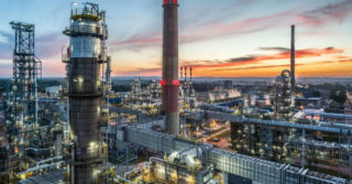 LOTOS uruchomił trzecią instalację do produkcji wodoru