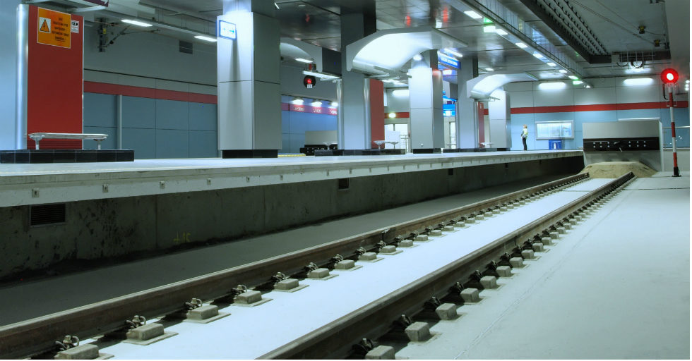 Grupa ZUE: budownictwo kolejowe oraz infrastruktury tramwajowej