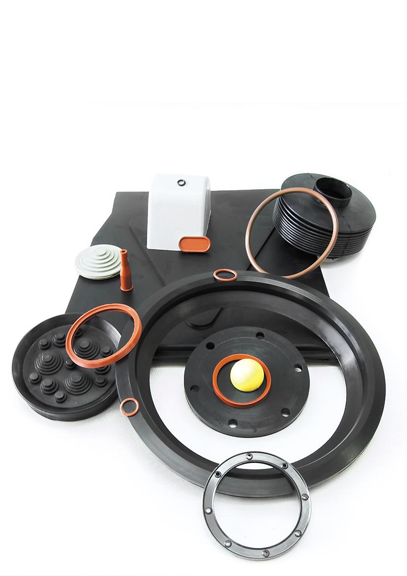 GUMAT: produkcja wyrobów gumowych i gumowo-metalowych