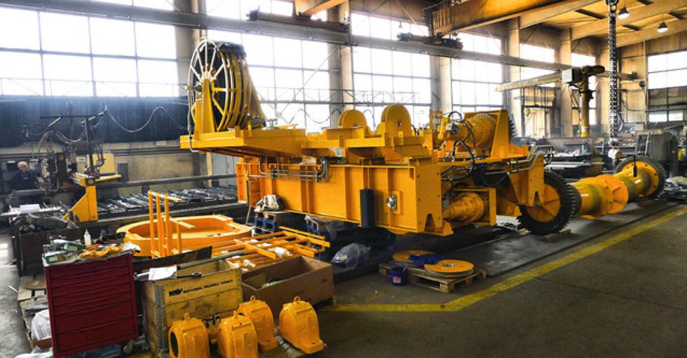 HACO: specjaliści w konstrukcjach okrętowych, offshore i onshore