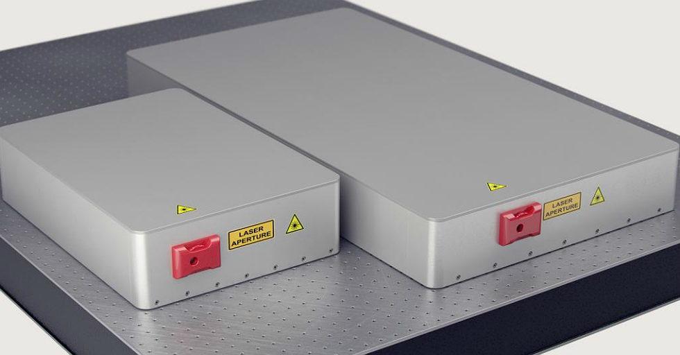Lasery femtosekundowe FLUENCE dla mikroobróbki przemysłowej, nauki i medycyny