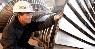 Hitachi Power Europe: budownictwo energetyczne