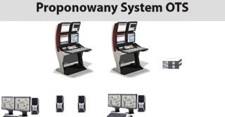 Symulator OTS firmy Honeywell