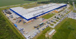 Hörmann rozbudowuje fabrykę urządzeń techniki przeładunku w Legnicy
