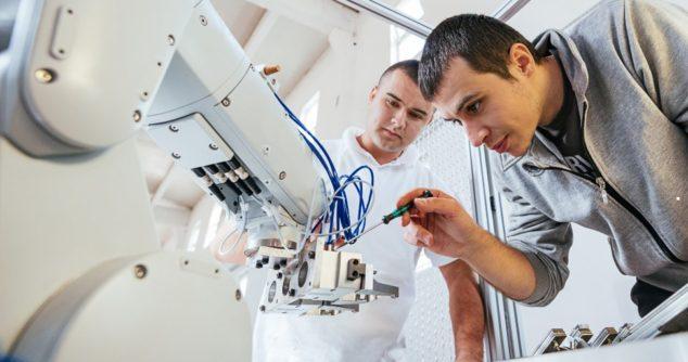 HowToRobot.com: pierwsza na świecie porównywarka cen robotów i produktów związanych z robotyką