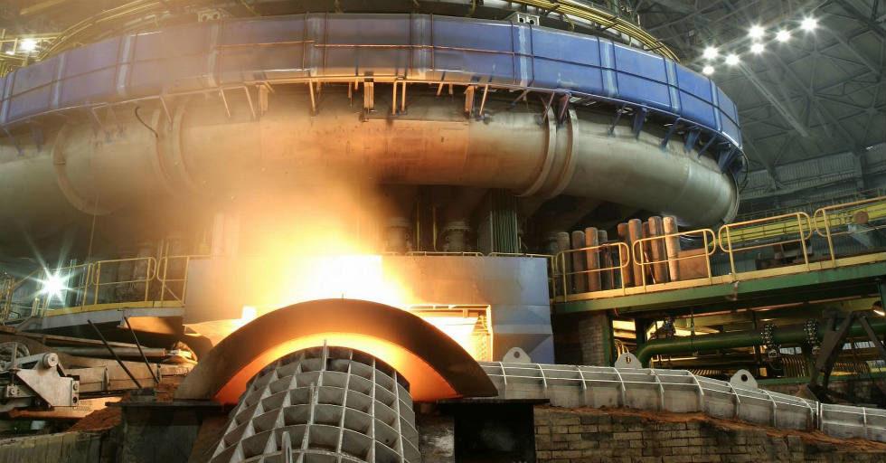 Krakowska huta stali ArcelorMittal Poland wygasza piec