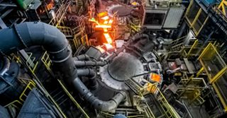 EBI wspiera KGHM dodatkowymi 440 mln zł na inwestycje w technologie oraz w ograniczenie emisyjności