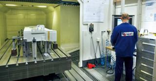 Produkcja i regeneracja w zakresie hydrauliki siłowej