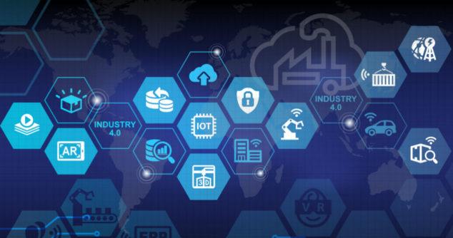 Przemysł 4.0 – podstawa produkcji przyszłości