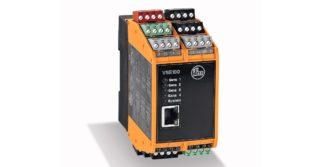 Moduły diagnostyczne VSE: inteligentna diagnostyka drgań maszyn i urządzeń