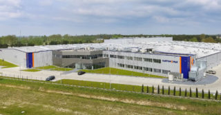 W.P.I.P.: rodzinna firma z Poznania buduje dla liderów rynku