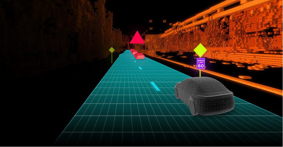 Zaawansowane technologie nawigacyjne TomTom dla pojazdów autonomicznych