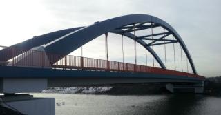 Budowa mostów, wiaduktów oraz konstrukcje stalowe od Banimexu