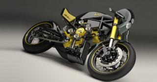 JJS Design – czy w Polsce warto zainwestować w produkcję motocykli?