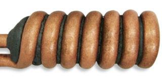 Grzejnictwo indukcyjne z wykorzystaniem koncentratorów pola magnetycznego
