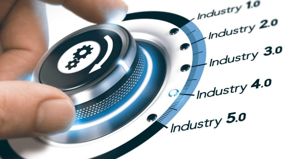 Industry 5.0 – networking między człowiekiem a maszyną
