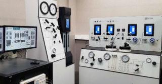 Instytut Nafty i Gazu uruchomił pierwsze w Europie stanowisko do precyzyjnych badań przepływów w ośrodkach porowatych