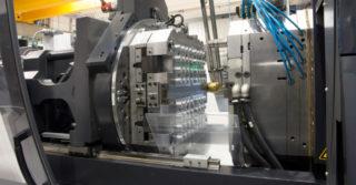 Syntetyczny olej hydrauliczny do wtryskarek tworzyw sztucznych