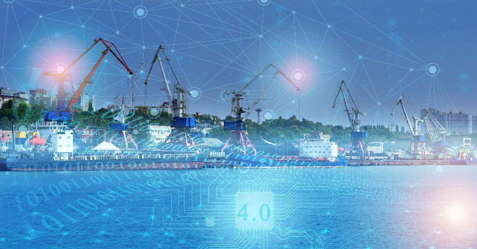 Inteligentny system dla portów