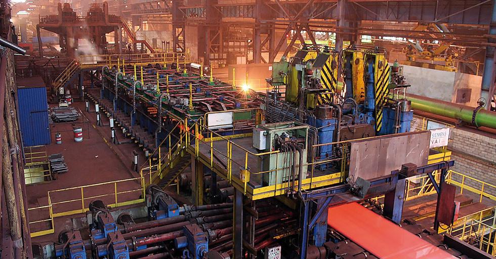 ISD Huta Częstochowa dzisiaj – największy producent blach grubych w Polsce