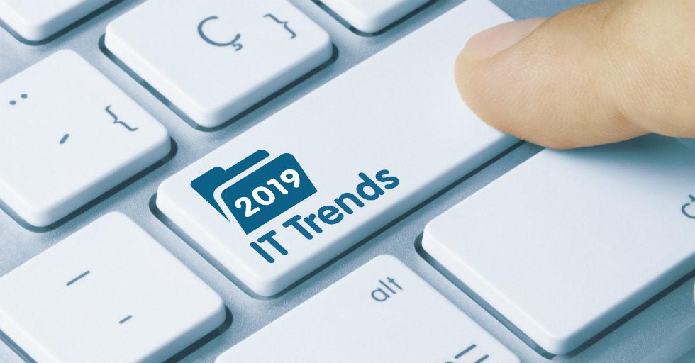 Bezpieczeństwo, automatyzacja i DevOps, czyli co nas czeka w2019 roku?