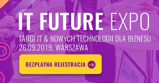 IT Future Expo 2019