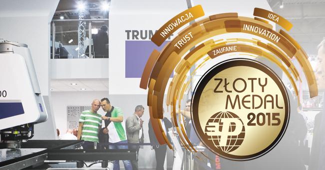 ITM Polska 2015: technologiczny siódmy bieg