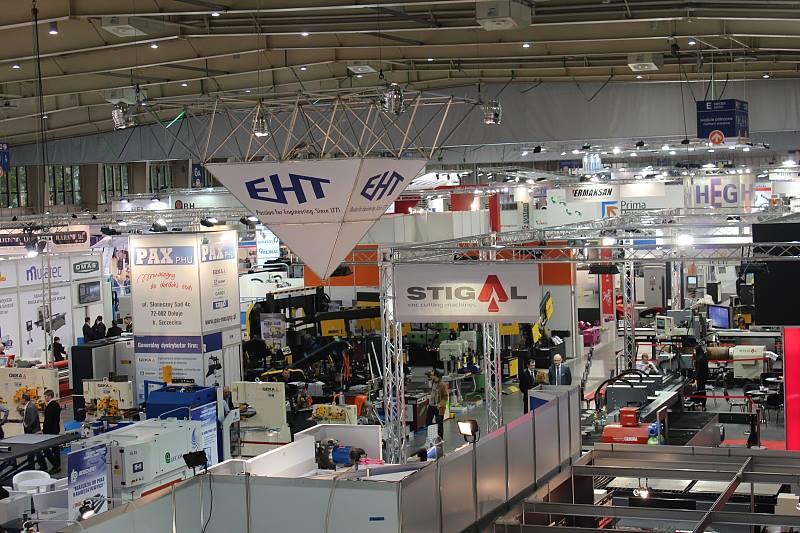 ITM Polska 2013: zakończyły się największe targi dla przemysłu w Polsce