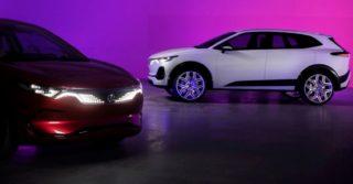 ElectroMobility Poland zaprezentowało polski samochód elektryczny