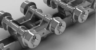 JANUS  – jakość w produkcji łańcuchów
