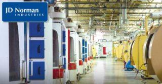 150+ obrabiarek CNC, roboty, wyposażenie narzędziowni, urządzenia do mycia przemysłowego