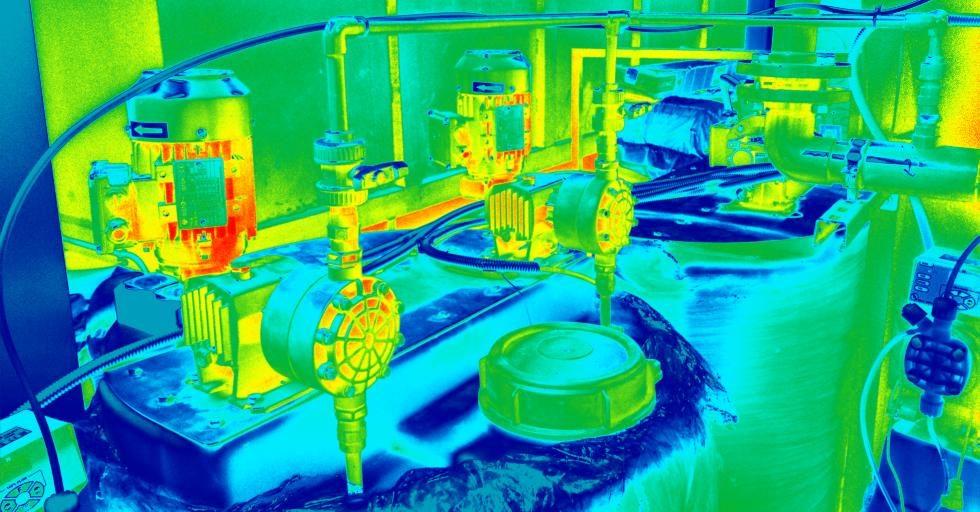 Na co zwrócić uwagę przy wyborze kamery termowizyjnej