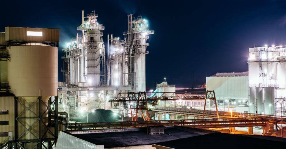 CIECH zbuduje nowy zakład produkcyjny soli w Niemczech