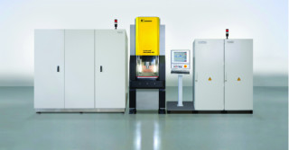 Kennametal Precision Surface Solutions®